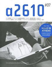 a2610 publication