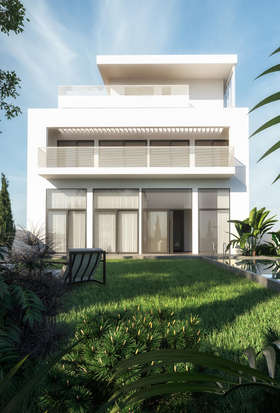 Apartment Building Conversion