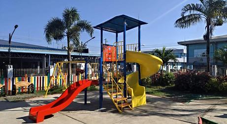 FRP Playground