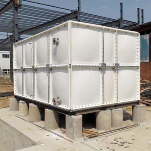 FRP Panel Water Storage Tank