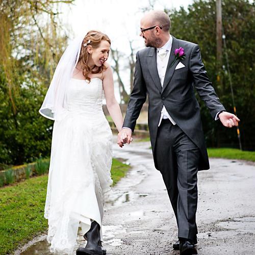 English country wedding photography