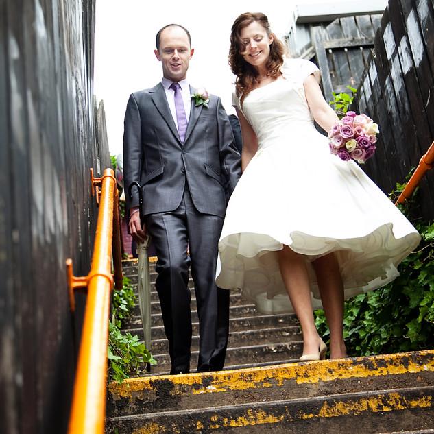 London reportage wedding photography