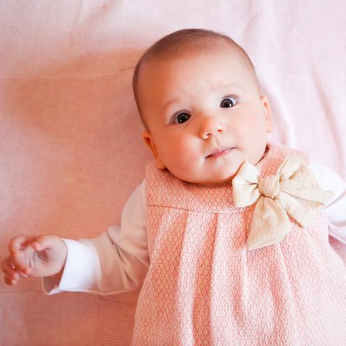 St. Johns Wood baby photographer