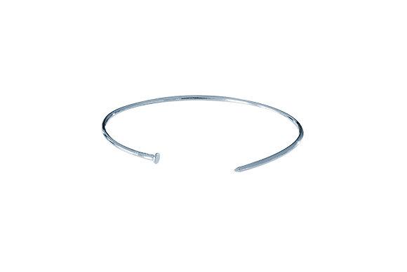 Pulsera Lesscrew Silver