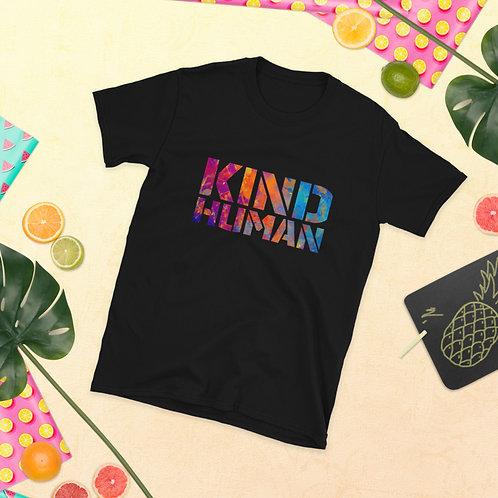 KIND HUMAN TEE