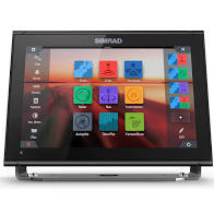 Go Series Multi-Function Display