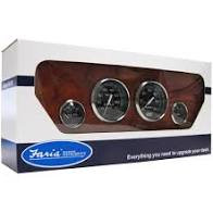 chesapeake Stainless Steel Guages -Boxed set