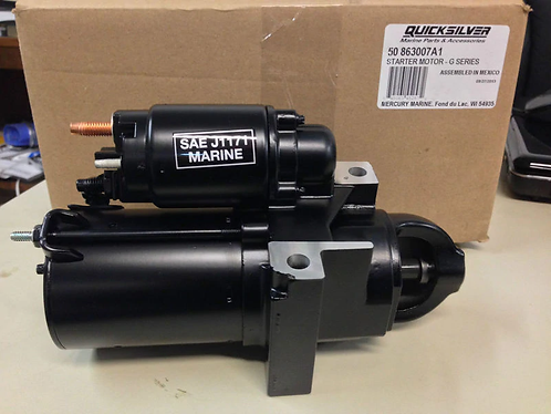 Starter Motor 50-863007A1