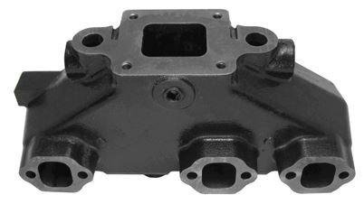 Dry Joint V6 Manifold,
