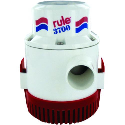 High capacity Manual Bilge Pump