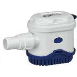 Rule-Mate Automatic Bilge Pump