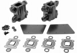 """Mercruiser  6"""" Riser Extension Kit Standard Cooling"""