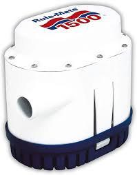 Rule-Mate Automatic Bilge Pump