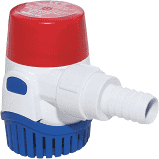 Submersible Bilge Pump