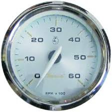 Kronos Series Gauges