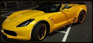 Corvette Custom