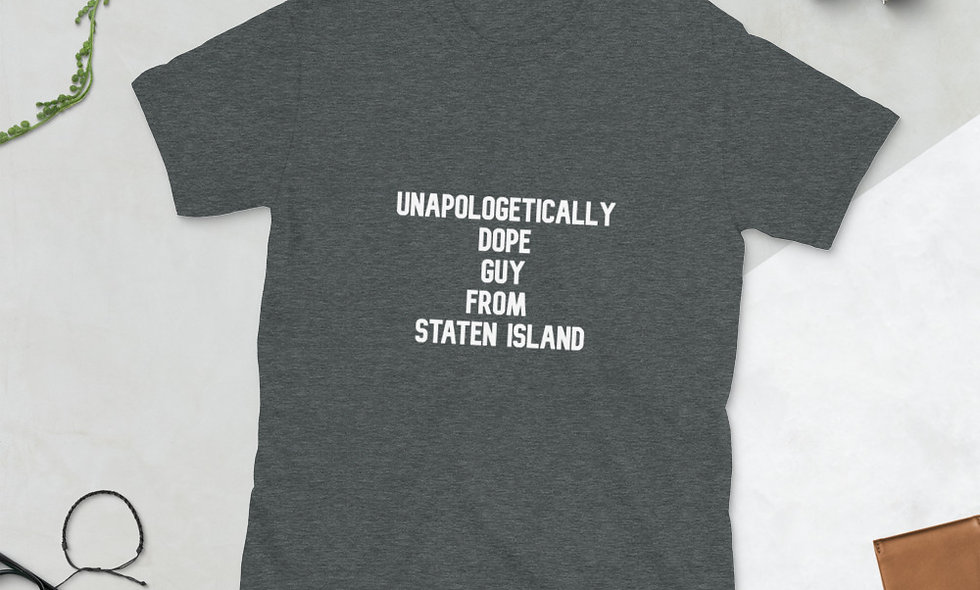 Dope Guy From Staten Island Tee