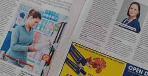 Food labels: Media