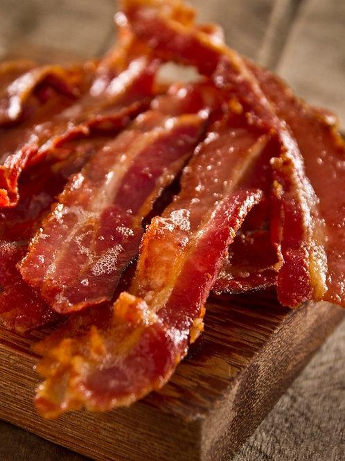 Bacon Artesanal Fatiado 250g
