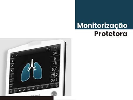 Conceitos gerais sobre a monitorização protetora em ventilação mecânica