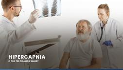 Hipercapnia: o que precisamos saber? (hipercapnia permissiva)