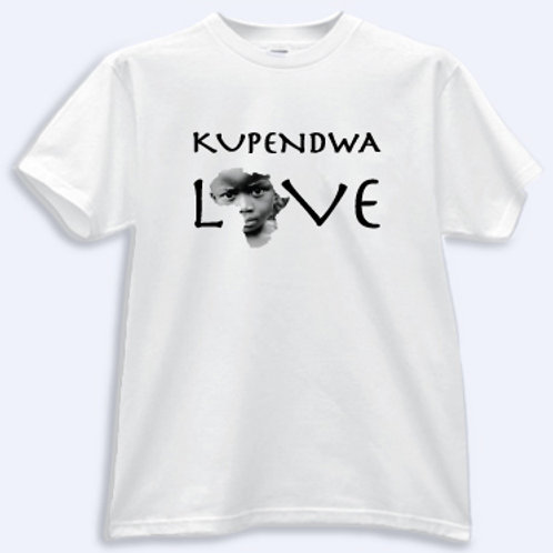 Kupendwa Love T-shirt