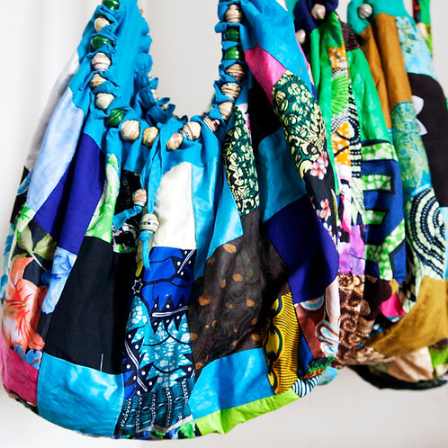 Handmade Cloth Bags/Purses