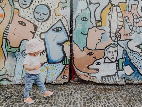 Voyage à Madère (avec un bébé !)
