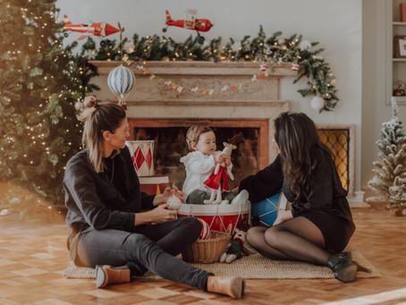 Faut-il faire croire à son enfant que le Père Noël existe ?