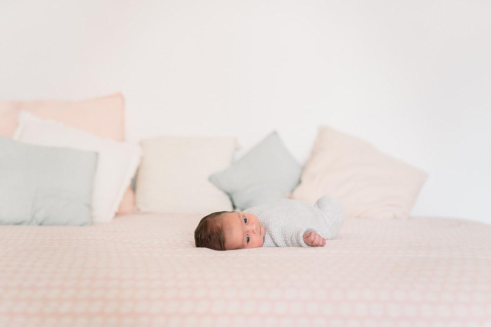 Blog PMA Léa & Capucine - Naissance de bébé