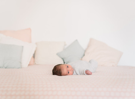 La naissance de Liv