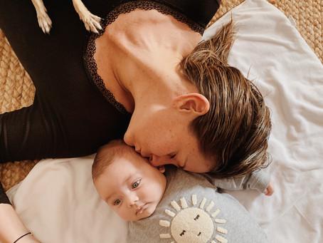 Être l'autre Maman