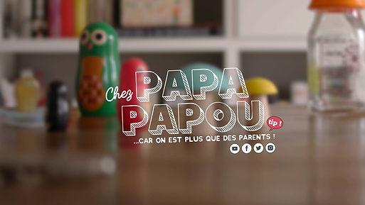 papa-papou