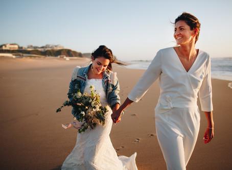Notre mariage au Portugal