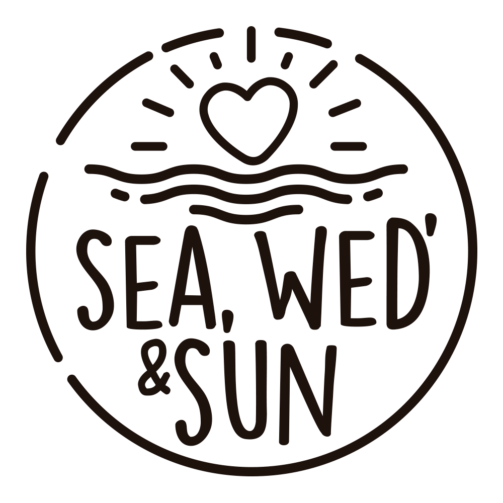 SEA, WED & SUN - Wedding planner de mariages au Portugal