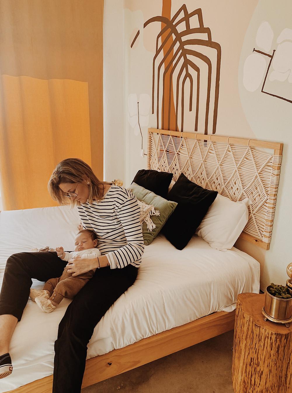 Blog PMA Léa & Capucine - Maux de bébé