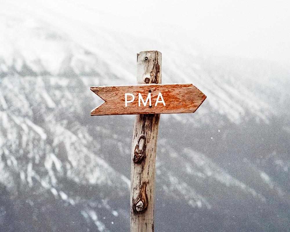Blog PMA Léa & Capucine - Echec de PMA
