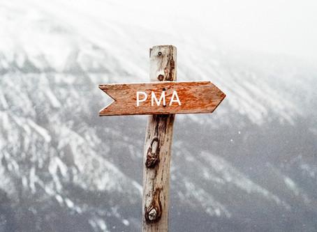 PMA - Faire face à l'échec