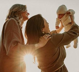 Léa & Capucine Blog PMA Portugal Famille