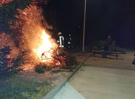 7. Knut-Fest der Feuerwehr  am 11.01.2020