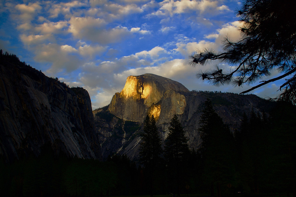 Experience based learning in Yosemite