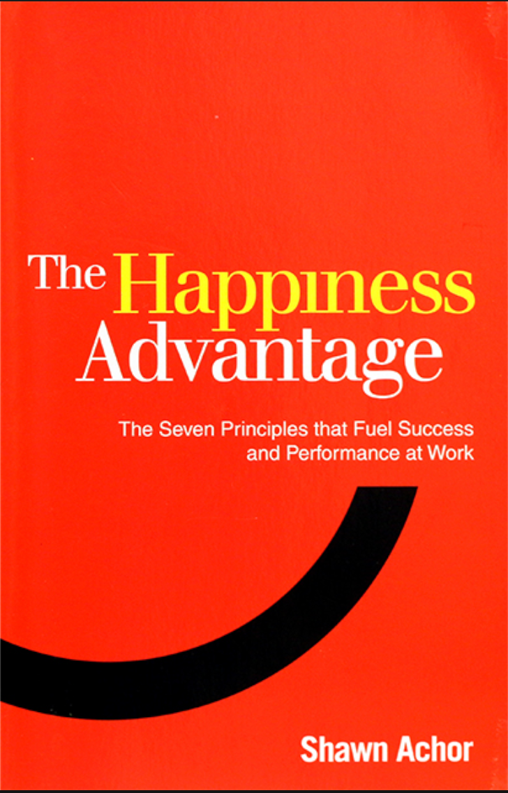 The Happiness Advantage and value of personal narratives