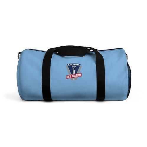 Duffel Bag Light Blue  I  Sarasota BMX Academy