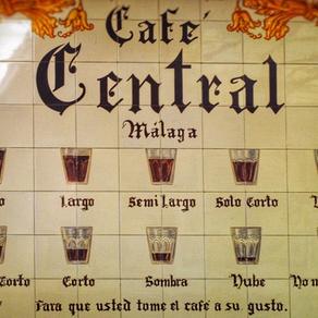 Kaikenlaisia kahveja ja kahvimuistoja