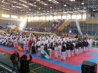 XI Campeonato Sul Sudeste de Karate Tradicional