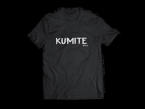 KUMITE + LOGO KATAI