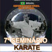 7º Seminário KWF - Sensei Felipe Martins