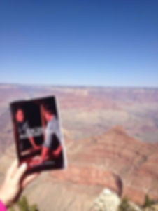 FACING REDEMPTION IN THE GRAND CANYON