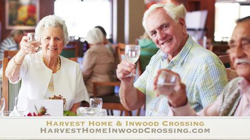 Harvest Home & Inwood Homes