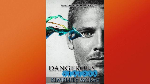 Dangerous Visions Book Trailer